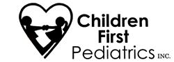 Chilren's First Pediatrics Logo
