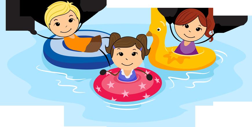 Children first pediatrics water safety